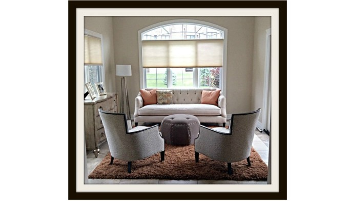 Ann Schref, Interior Designer, Naperville, Chicago - Walter E. Smithe Furniture + Design